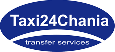 Taxi24Chania taxi transfer services Crete